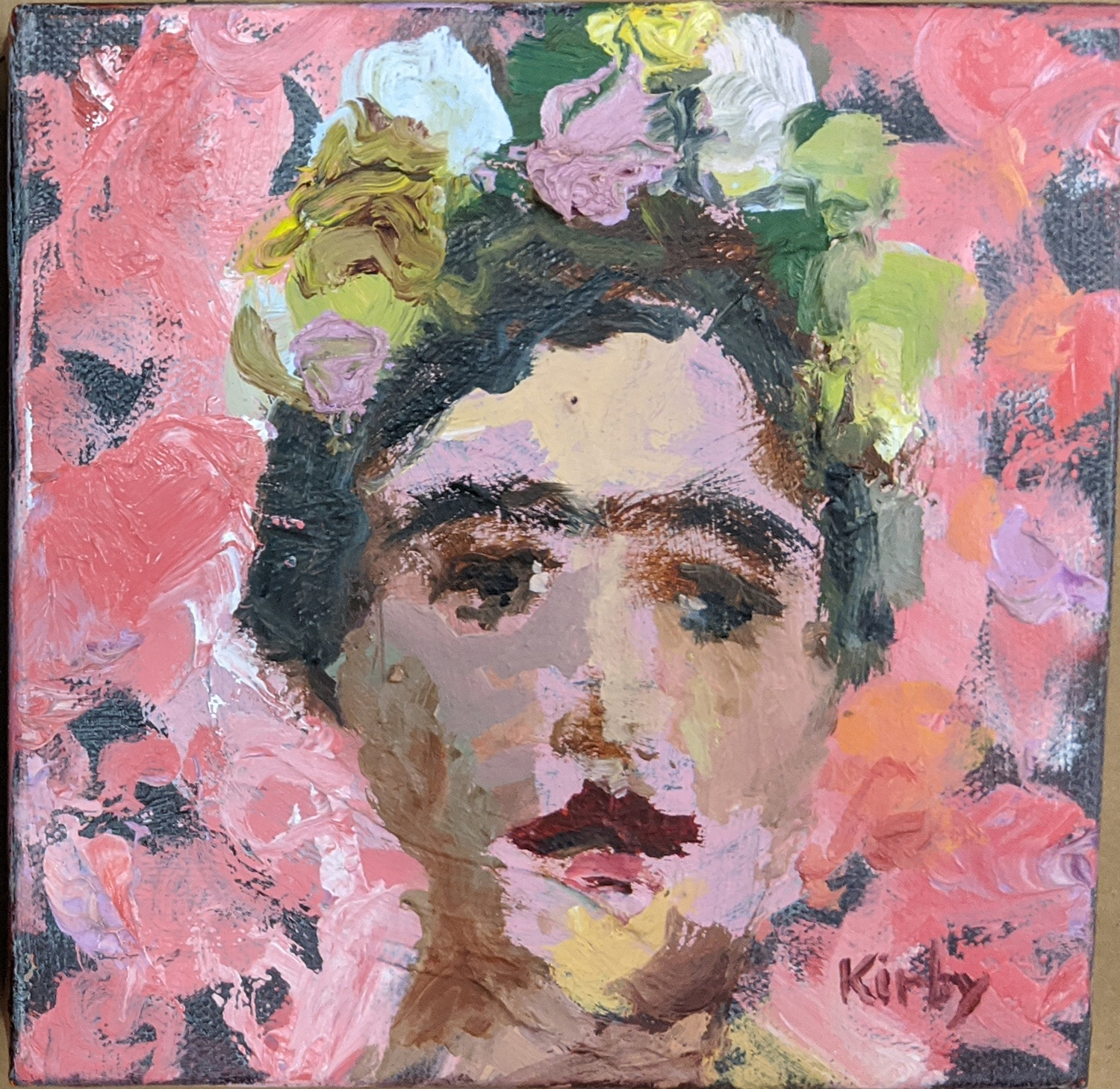 Item 157 - Kendrick, Young Frida