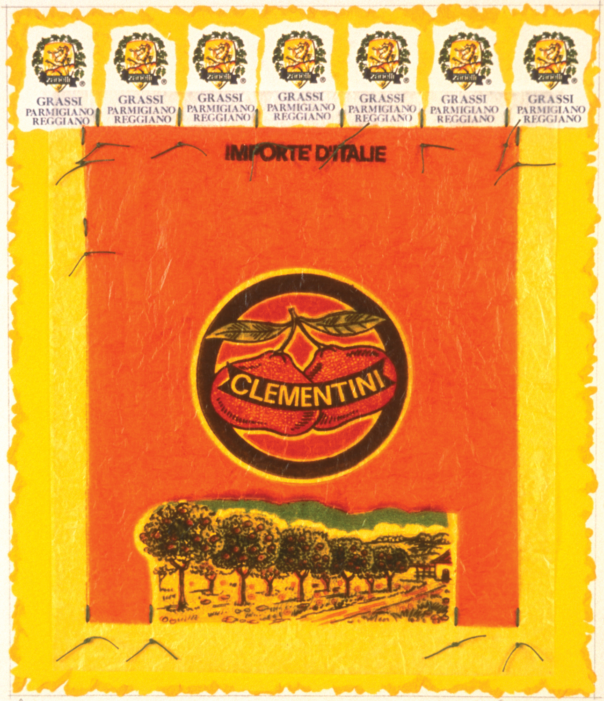 Item 160 - LHeureux, Clementini
