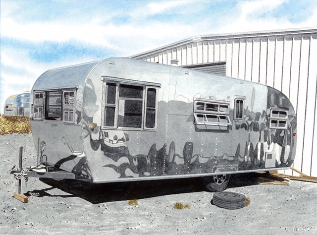 Item 176 - Milton, Airstream-5