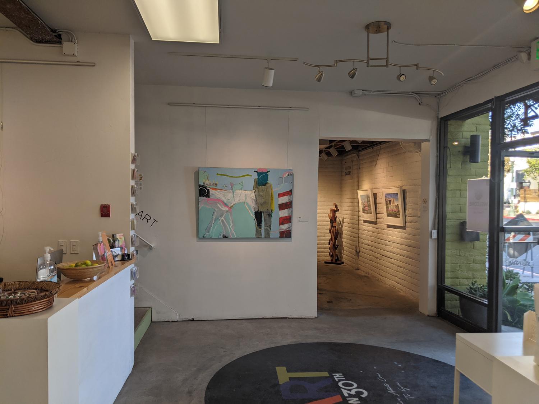 Ashton Gallery @ Art on 30th
