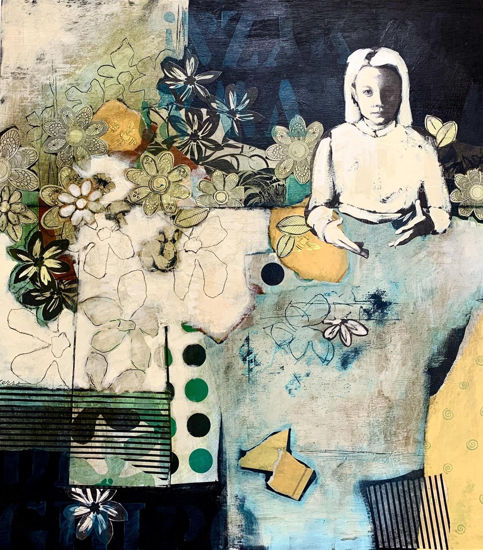 Denise Cerro, Down the Rabbit