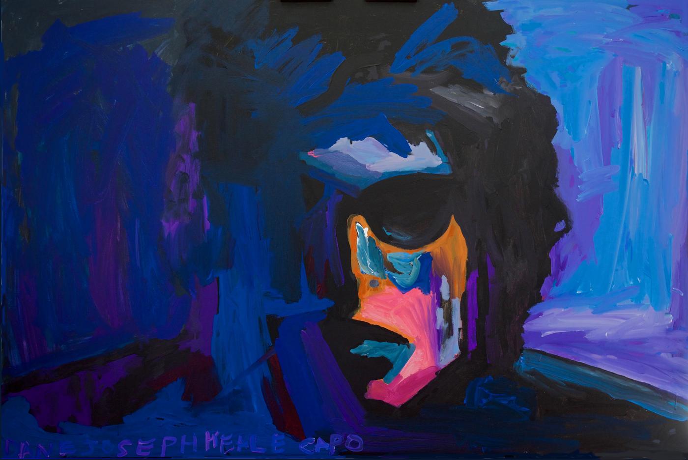 Dylan by Dane Capo