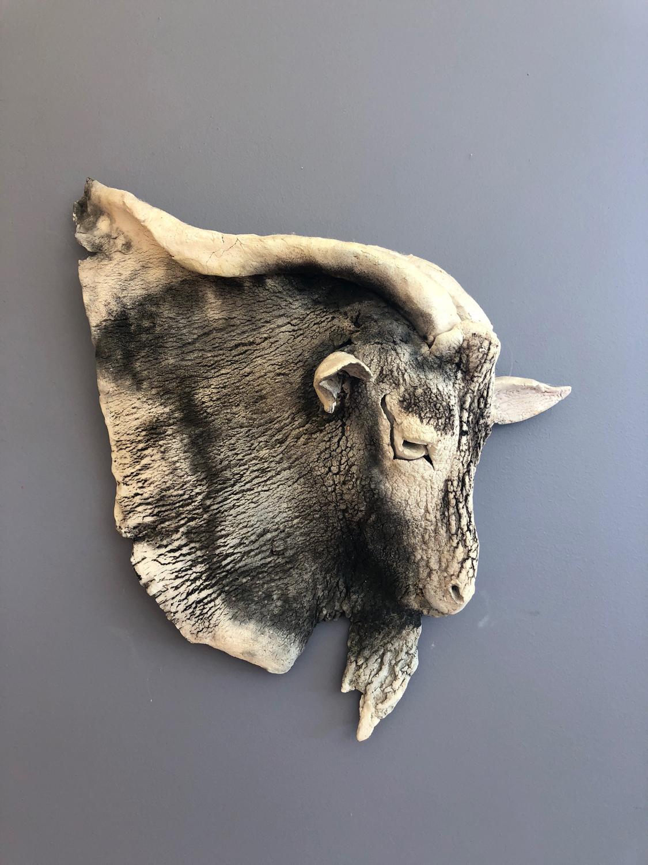 Goat Sketch, 2009