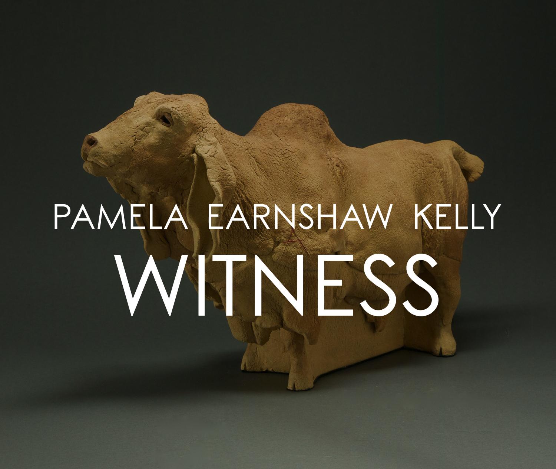 Pamela Earnshaw Kelly: Witness