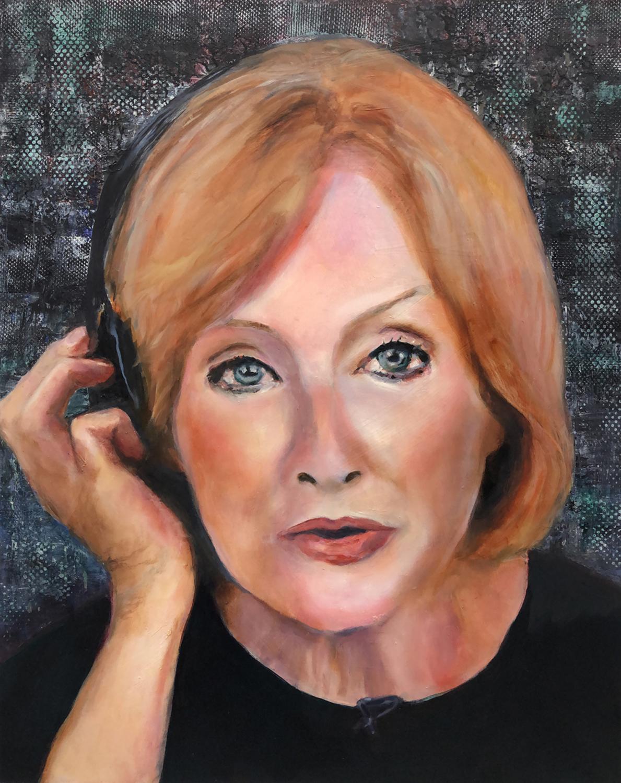 Kathy McChesney