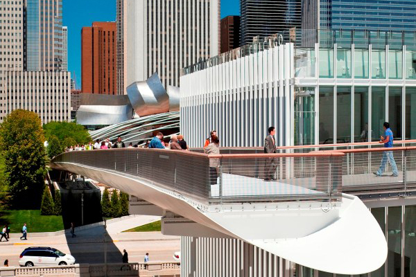 modern wing at the art institute of chicago by renzo piano oma online